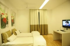 Banquet with Rooms in Gurgaon