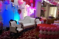 Birthday Party Hall in Gurgaon